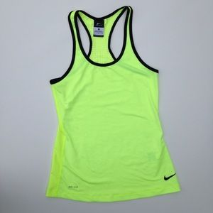 Nike Dri-Fit Pro Hypercool Tank Top
